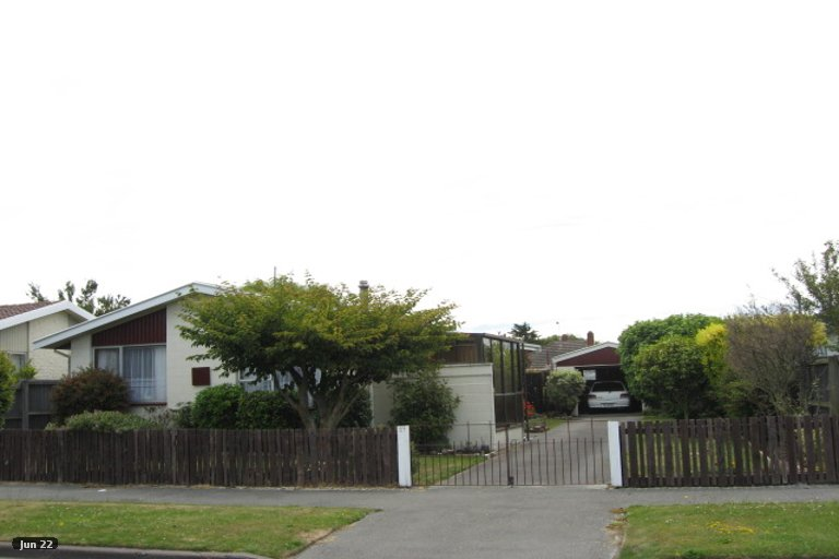 Property photo for 27 Shetland Street, Woolston, Christchurch, 8062