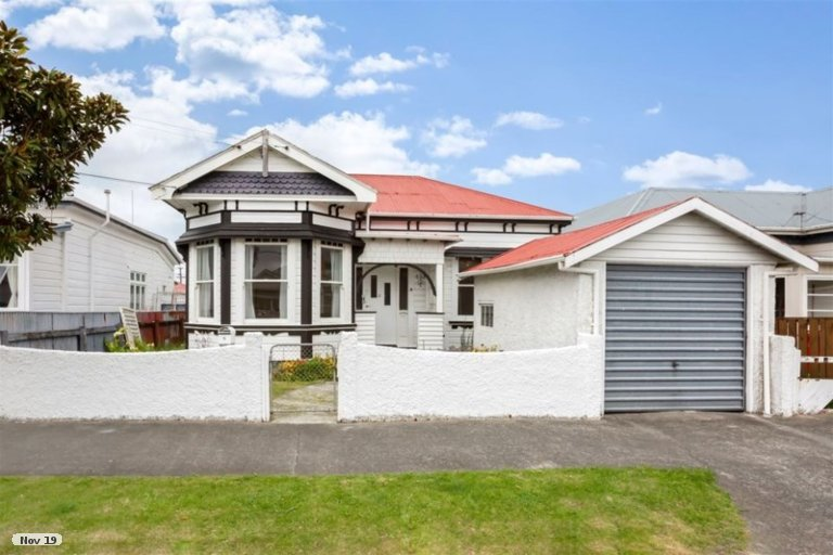 Property photo for 6 Manchester Street, Petone, Lower Hutt, 5012