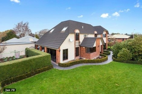 Photo of property in 6 Hinton Place Rangiora Waimakariri District