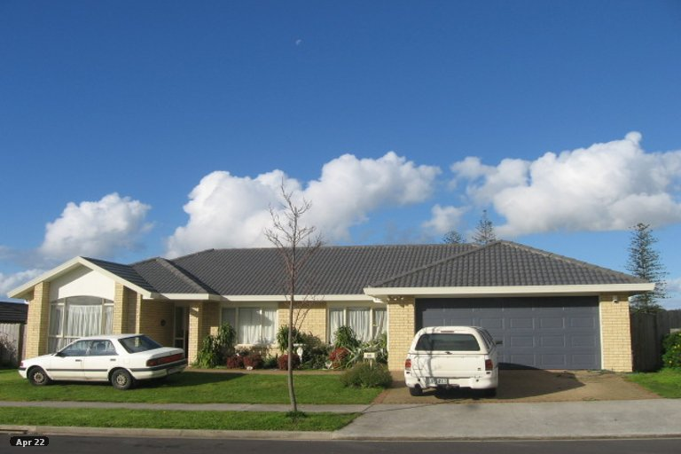 Property photo for 24 Corrofin Drive, East Tamaki, Auckland, 2013