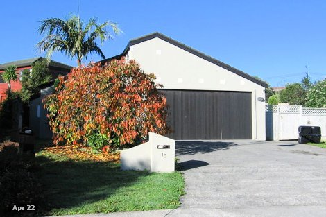 Photo of property in 13 Wynona Close Albany Auckland - North Shore