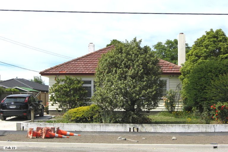 Property photo for 73A MacKenzie Avenue, Woolston, Christchurch, 8023