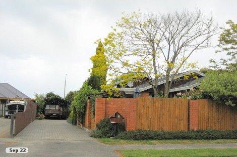 Photo of property in 7 Andrew Street Rangiora Waimakariri District
