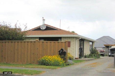 Photo of property in 5 Andrew Street Rangiora Waimakariri District