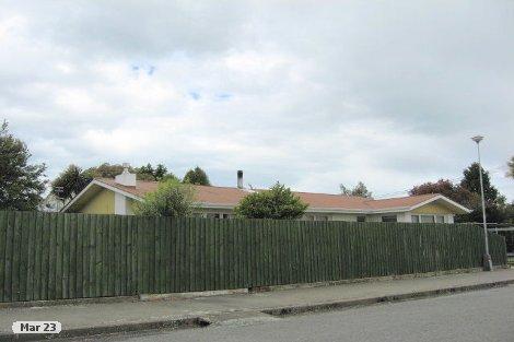 Photo of property in 2 Weston Place Rangiora Waimakariri District
