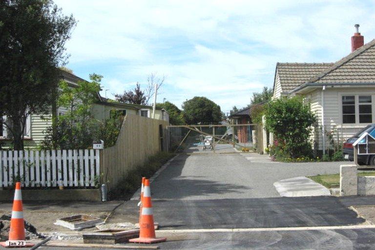 Property photo for 69 MacKenzie Avenue, Woolston, Christchurch, 8023