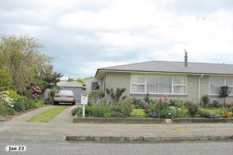 Photo of property in 4B Weston Place Rangiora Waimakariri District