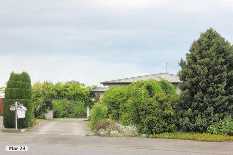 Photo of property in 8 Weston Place Rangiora Waimakariri District