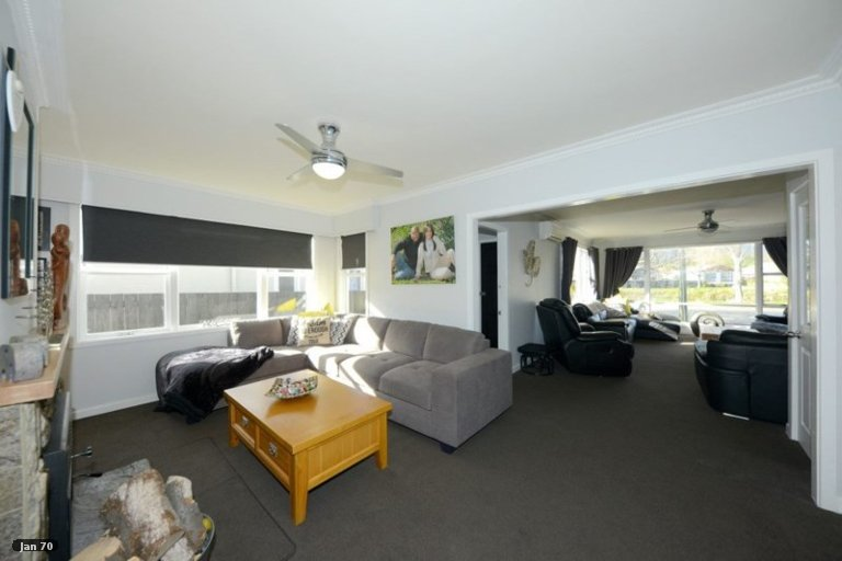 Property photo for 116 Richardson Terrace, Woolston, Christchurch, 8023