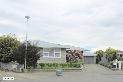 Photo of property in 13 Weston Place Rangiora Waimakariri District