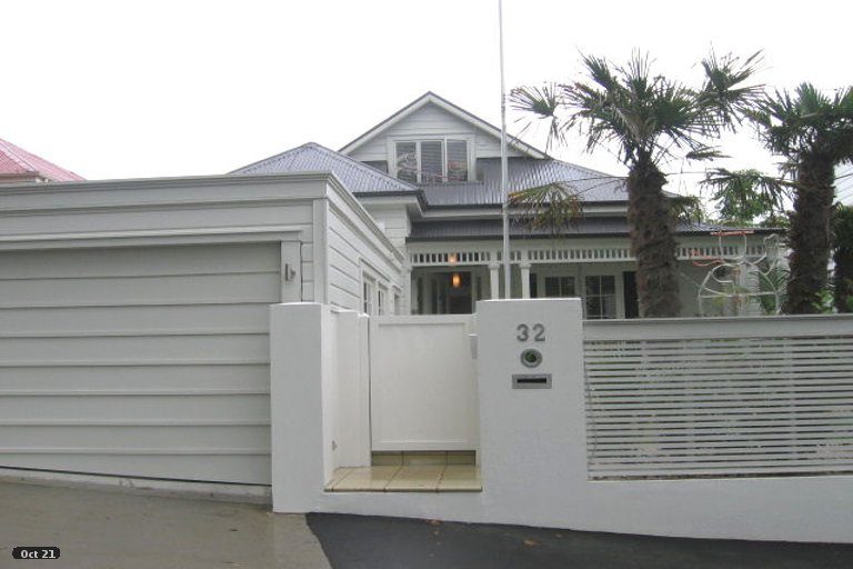 Property photo for 32 Franklin Road, Freemans Bay, Auckland, 1011