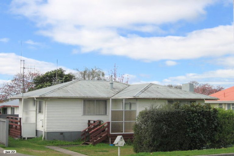 Property photo for 1/25 Maitland Street, Greerton, Tauranga, 3112