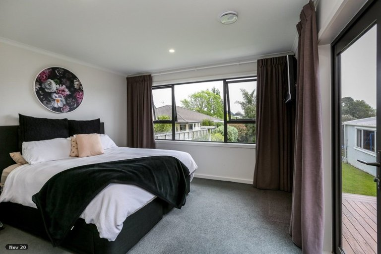 Photo of property in 15 Tainui Street, Welbourn, New Plymouth, 4312
