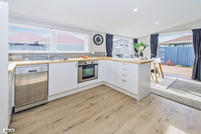 Property photo for 20 Rutherford Street, Woolston, Christchurch, 8023
