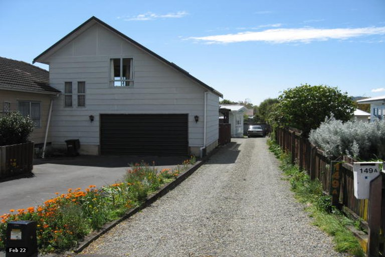 Photo of property in 149A Tipahi Street, Nelson South, Nelson, 7010