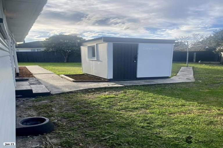 Photo of property in 34 Cavendish Crescent, Outer Kaiti, Gisborne, 4010