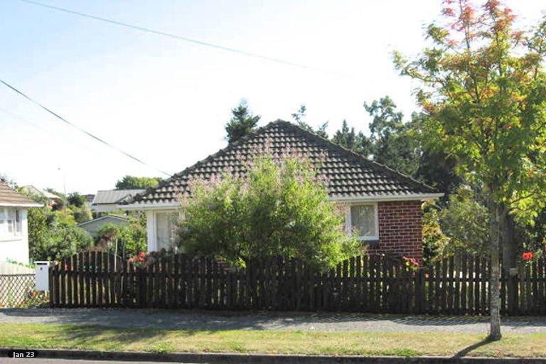 Photo of property in 6 Hawea Street, Glenwood, Timaru, 7910