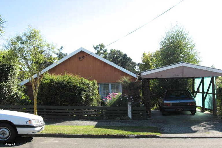 Photo of property in 8 Hawea Street, Glenwood, Timaru, 7910