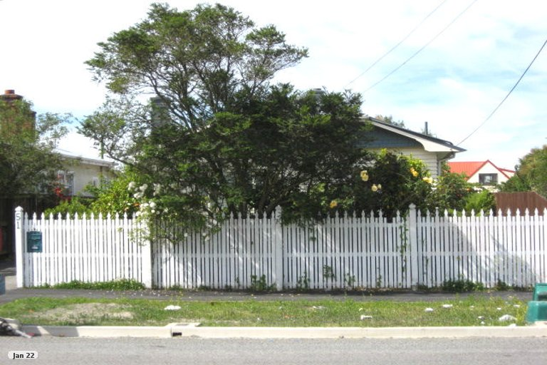 Property photo for 51 MacKenzie Avenue, Woolston, Christchurch, 8023