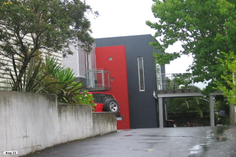 Property photo for 22 Franklin Road, Freemans Bay, Auckland, 1011