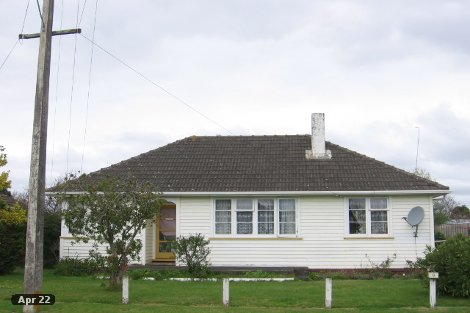 Photo of property in 6 Herrington Street Foxton Horowhenua District