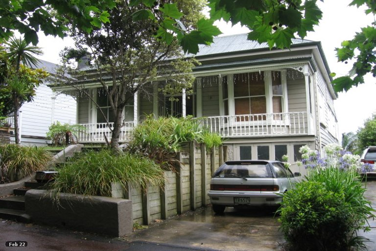 Property photo for 20 Franklin Road, Freemans Bay, Auckland, 1011