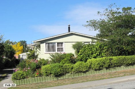 Photo of property in 114 Orbell Street Glenwood Timaru District