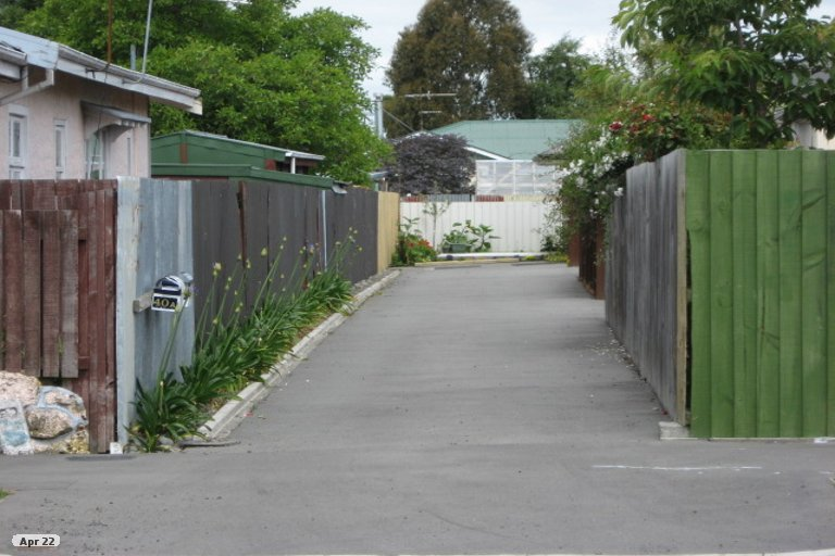 Property photo for 40A MacKworth Street, Woolston, Christchurch, 8062