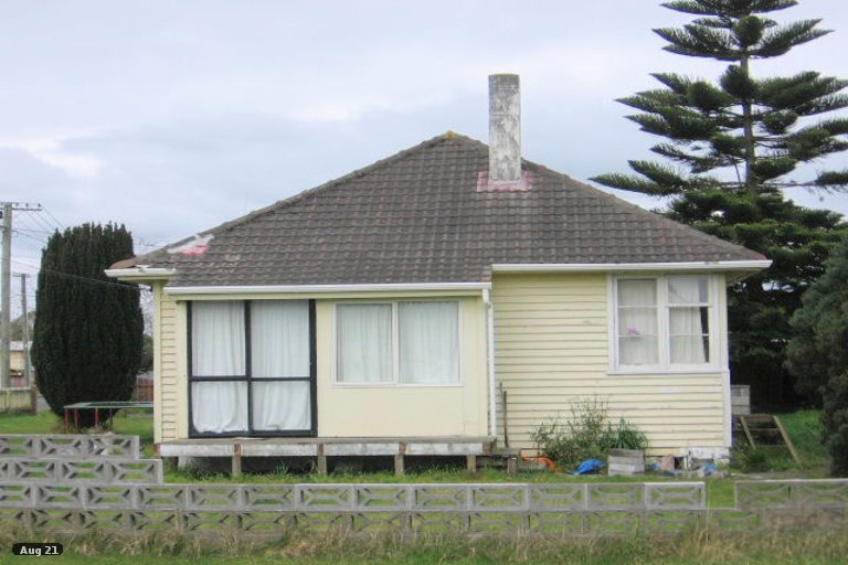 Photo of property in 18A Herrington Street, Foxton, 4814