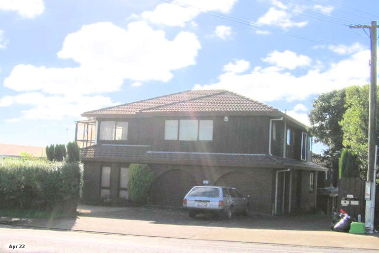 Property photo for 1/186 Bucklands Beach Road, Bucklands Beach, Auckland, 2012