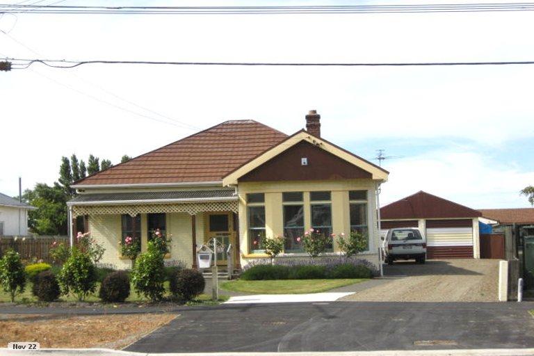 Property photo for 27 MacKenzie Avenue, Woolston, Christchurch, 8023