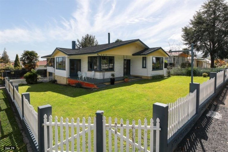 Property photo for 12 Arney Street, Paeroa, 3600