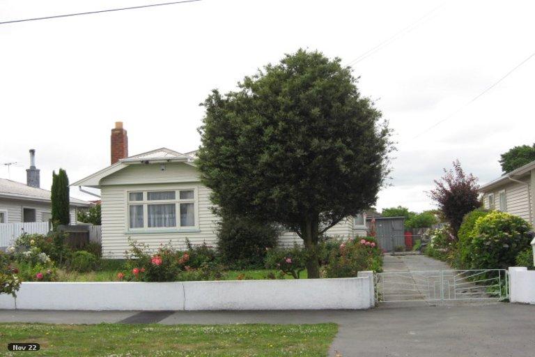 Property photo for 105 MacKworth Street, Woolston, Christchurch, 8062