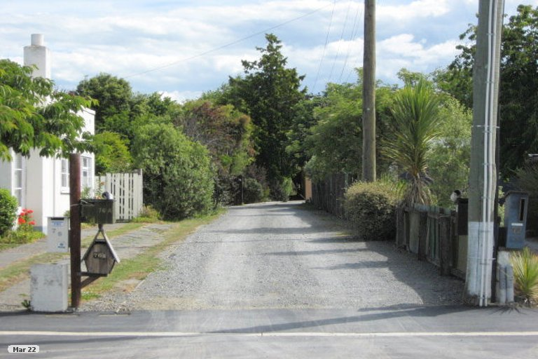 Property photo for 76A MacKenzie Avenue, Woolston, Christchurch, 8023