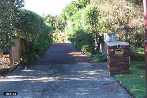 Photo of property in 18 Lucas Way Albany Auckland - North Shore