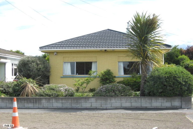 Property photo for 80 MacKenzie Avenue, Woolston, Christchurch, 8023