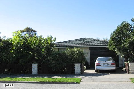 Photo of property in 5 Hillsden Place Glenwood Timaru District
