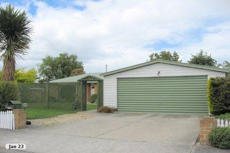 Photo of property in 4 Country Lane Rangiora Waimakariri District