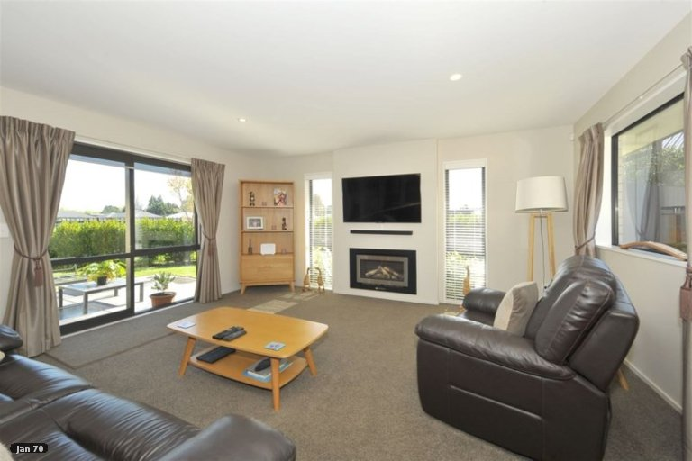 Property photo for 3 Blaenavon Place, Halswell, Christchurch, 8025