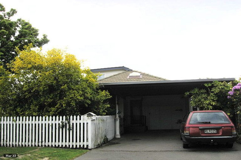 Property photo for 226 Clyde Road, Burnside, Christchurch, 8053