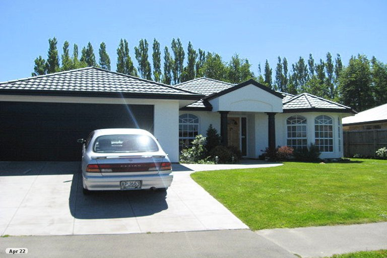 Property photo for 6 Creedon Glen, Casebrook, Christchurch, 8051