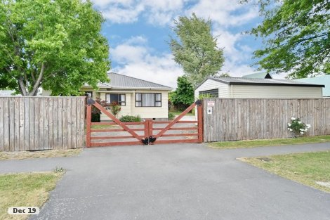 Photo of property in 23A Buckleys Road Rangiora Waimakariri District
