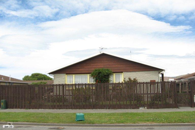 Property photo for 2/16 Shetland Street, Woolston, Christchurch, 8062