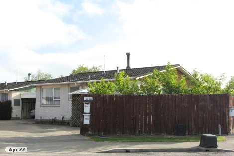 Photo of property in 10B Collingwood Place Rangiora Waimakariri District