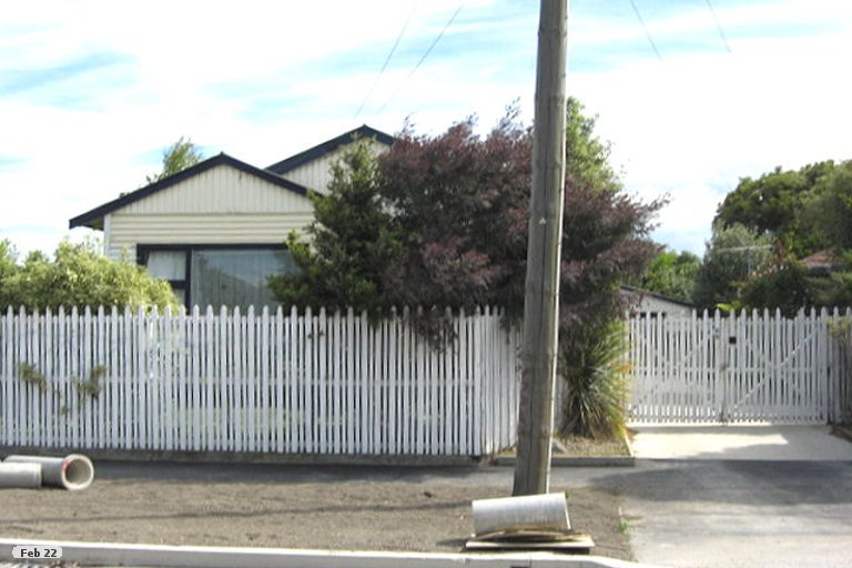 Property photo for 88 MacKenzie Avenue, Woolston, Christchurch, 8023