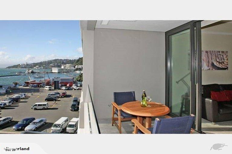 Property photo for Chaffers Dock, 311/22 Herd Street, Te Aro, Wellington, 6011