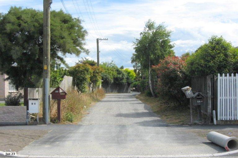 Property photo for 1/90 MacKenzie Avenue, Woolston, Christchurch, 8023