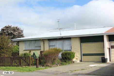 Photo of property in 8 Collingwood Place Rangiora Waimakariri District