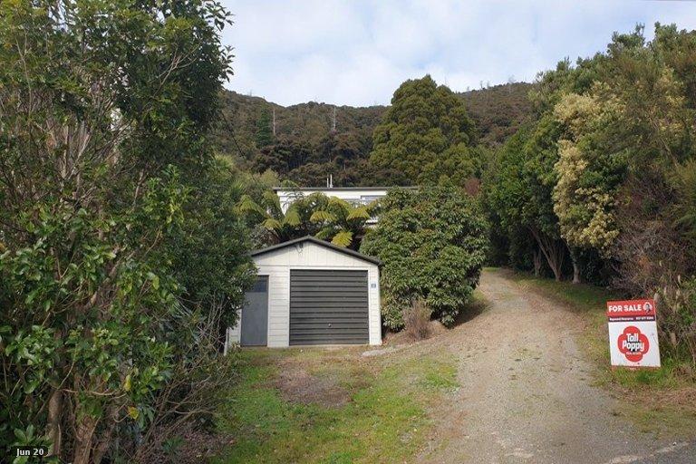 Photo of property in 23 Sandy Bay Road, Black Rock, Marlborough Sounds, 7282