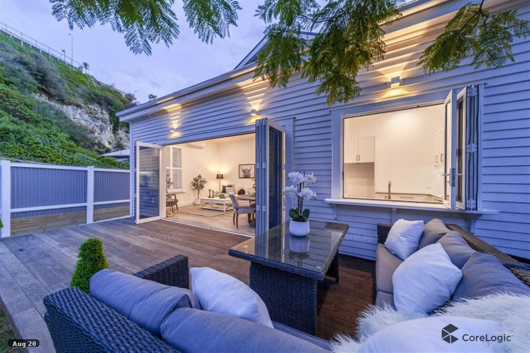 Photo of property in 6 Battery Road, Ahuriri, Napier, 4110
